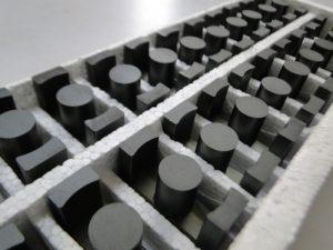 高頻變壓器磁芯