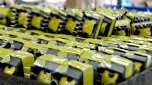 高頻變壓器製造